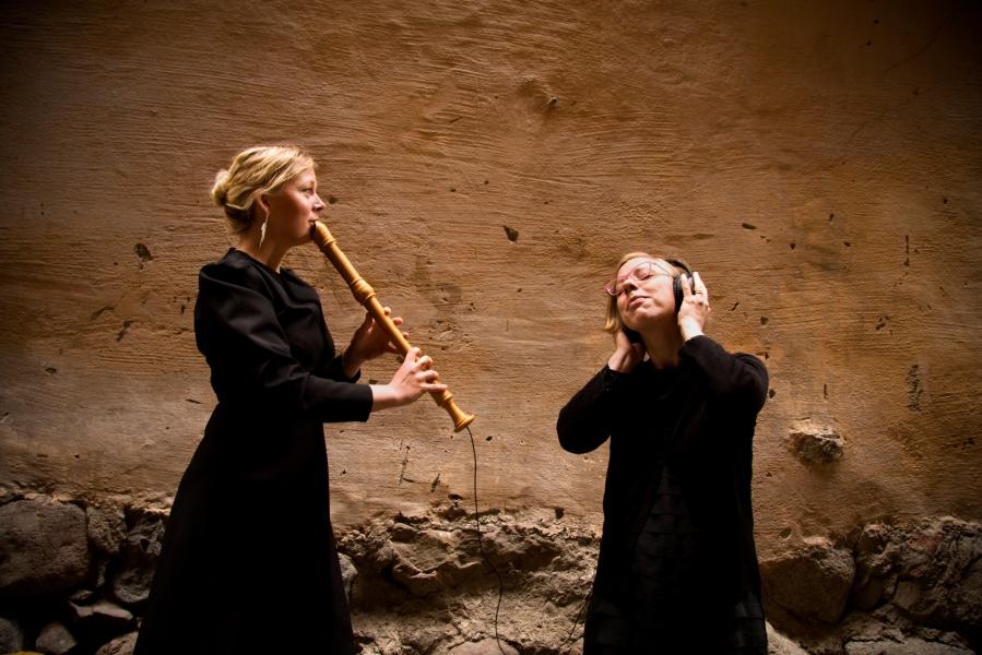 Releasekonsert för Goldberg 1.5 på C-Ys 10 års festival iMalmö